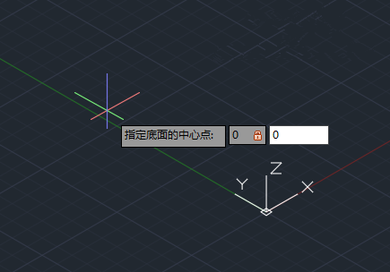 CAD三维建模扫掠功能