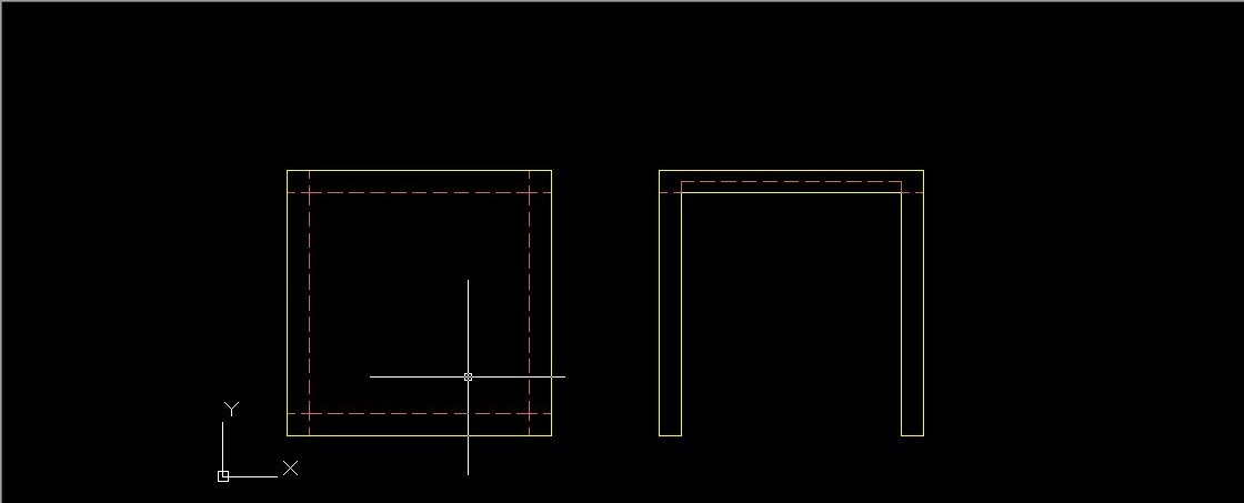 CAD比例出图具体步骤