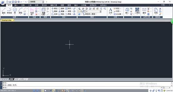CAD软件中如何快速设计