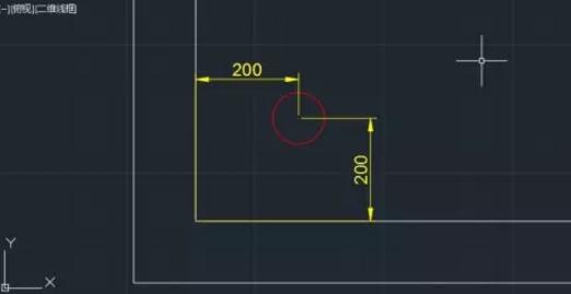 CAD的追踪捕捉方式的使用方法
