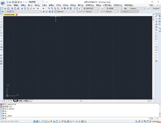 CAD画三维图画方法介绍