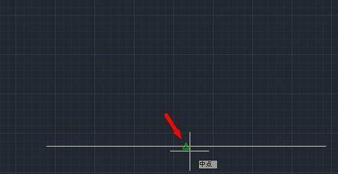 CAD画弧线技巧