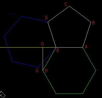 CAD中如何将二维图切换成三维模型