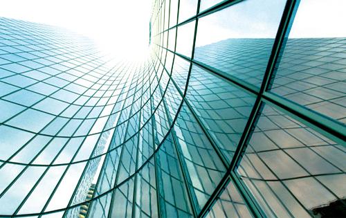 浩辰CAD建筑丰富的外窗功能