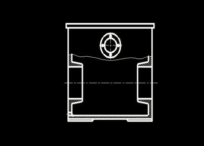 浩辰CAD绘制机械装配图的方法