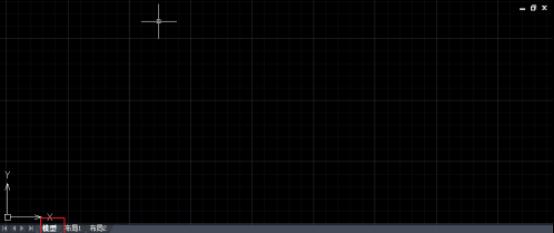 CAD模型空间与布局