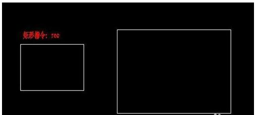 CAD图缩小放大方法