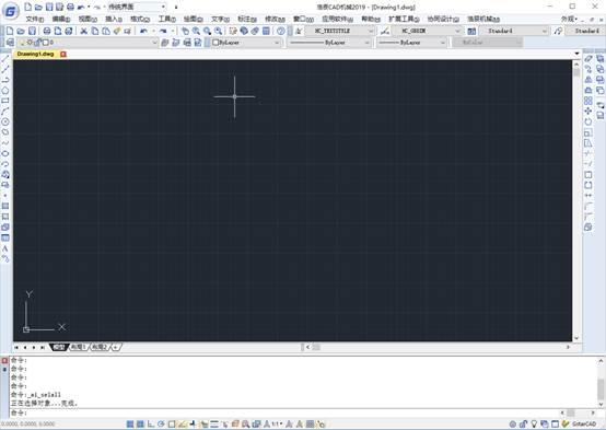 CAD等间距点如何绘制