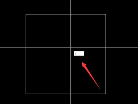 CAD图形拉伸到指定位置的方式