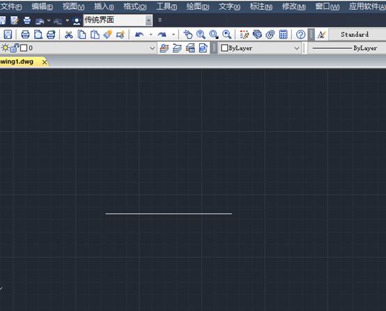 CAD标注文字位置的更改方式