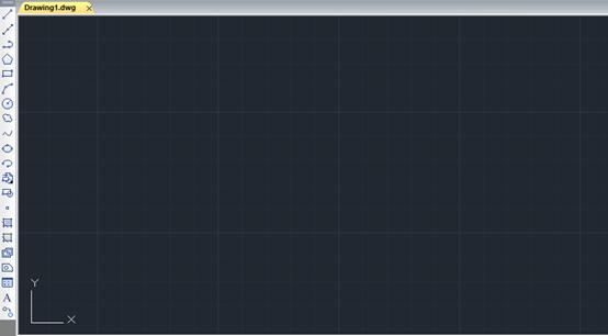 CAD工具栏图标变大的方式