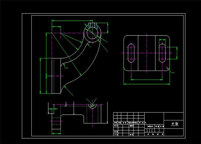 CAD看图王一款实用又免费的CAD看图软件