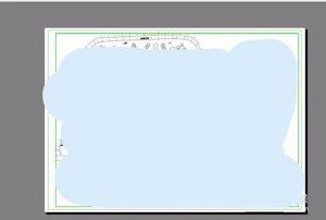 CAD导出PDF教程之CAD导出PDF大小比例不正确如何解决