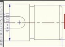 CAD公差标注教程之CAD直径公差怎么标注