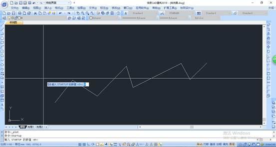 CAD中如何使用系统变量