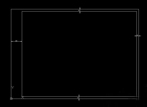 CAD中如何创建模板