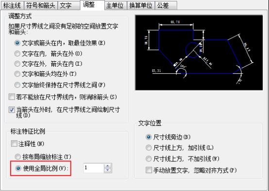CAD套用图框的知识简介