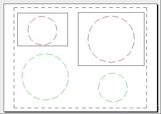 CAD修改线性比例的方法