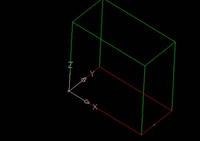 CAD坐标轴修改的方式