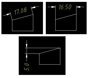 CAD尺寸标注怎么用