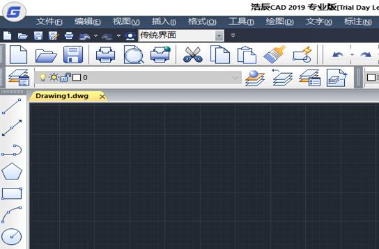 CAD面域提取数据的方式