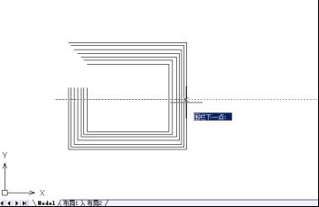 CAD延伸使用方式