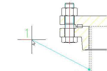 CAD中如何编辑明细表