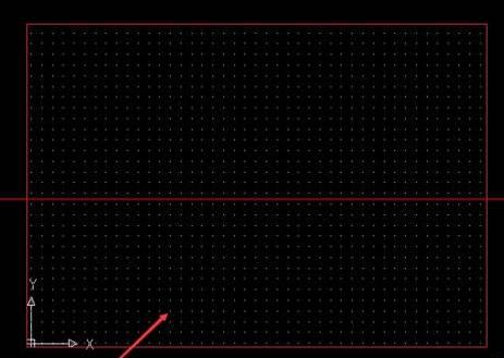 CAD中如何设置关闭栅格