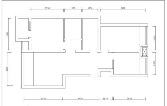 哪些CAD施工图是室内装饰设计需要的