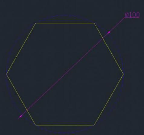 CAD中对称拉伸的方法