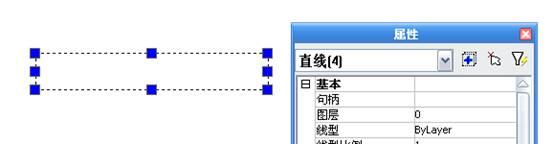 CAD填充图案教程之浩辰CAD图案填充
