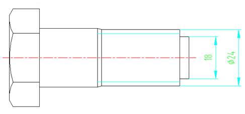 CAD尺寸标注教程之CAD快速完成CAD尺寸标注