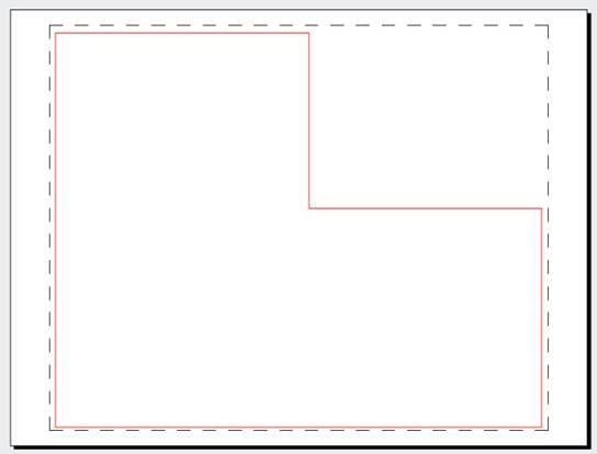 CAD布局视口重叠时怎么办