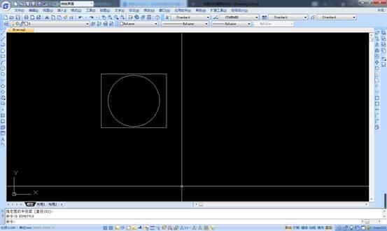 CAD引线标注的技巧