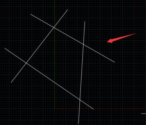 CAD命令修剪如何操作