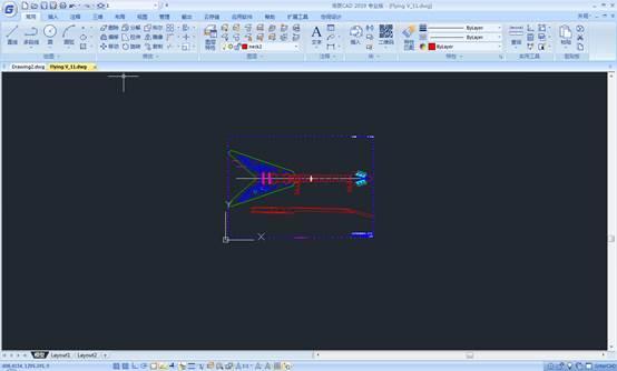 CAD命令行没有怎么办?