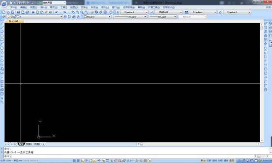 如何使用CAD快速标注基准符号