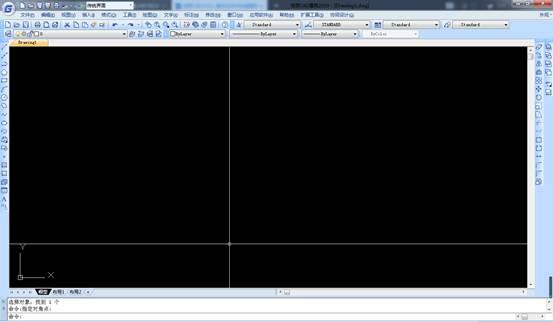 软件中常用的CAD快捷键