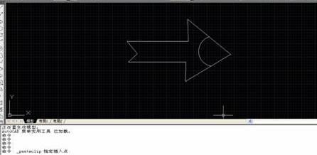 软件中两个CAD打断命令的使用