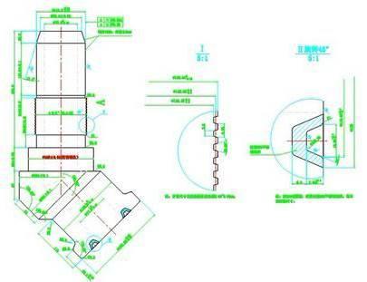 CAD中打开非dwg格式的文件方法