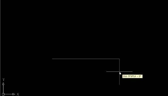 CAD用夹点编辑和多线段画圆方法