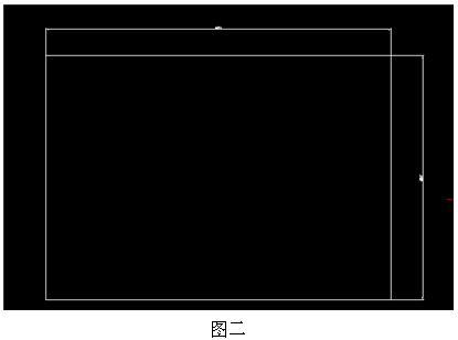 浩辰CAD制作专用图框教程