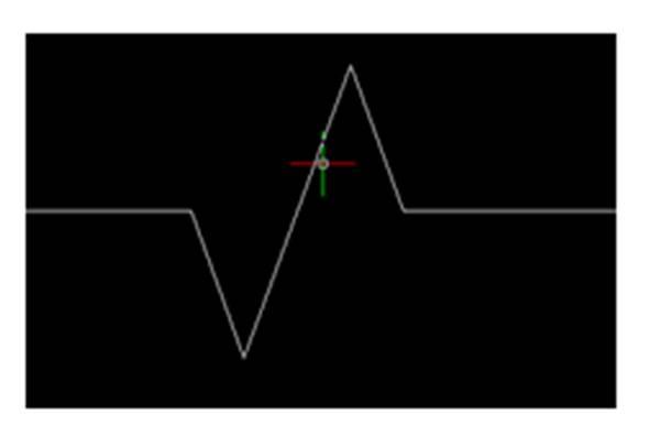 浩辰CAD折断线功能学习