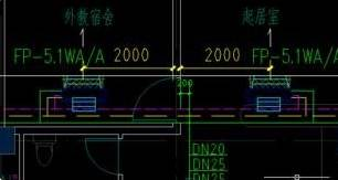 CAD替换文字教程之如何在CAD中修改替换图纸中文字