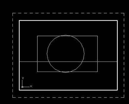CAD创建视口的方法