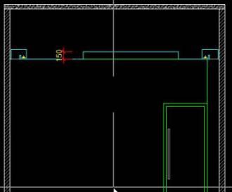 CAD平面图标高的过程