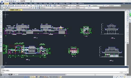 CAD粗糙度符号教程之浩辰CAD自定义创建粗糙度符号