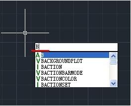 创建块的CAD快捷键是什么