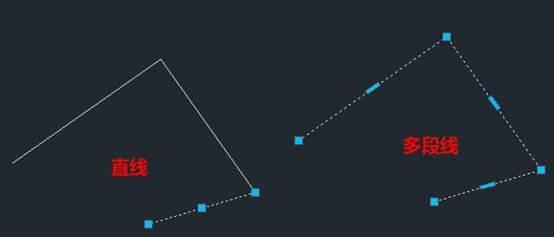 浩辰CAD绘制多段线教程
