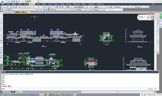 CAD制图初学入门之初学CAD者应该选择哪个CAD版本